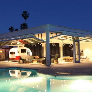 Ace Hotel, Palm Springs, hotel, hotel de luxe, hotel de luxe à Palm Springs, hôtel dans le désert, holissence