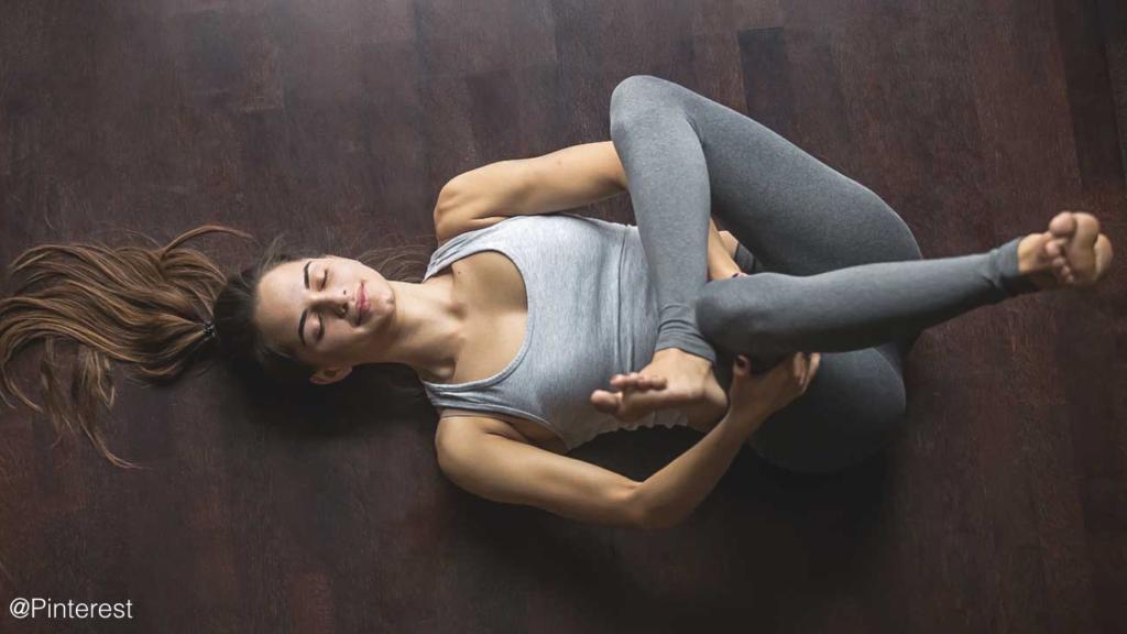 yoga girl, Kit yoga, yoga éco friendly, écologie, yoga, yoga life, produits éco responsable pour yoga, holissence