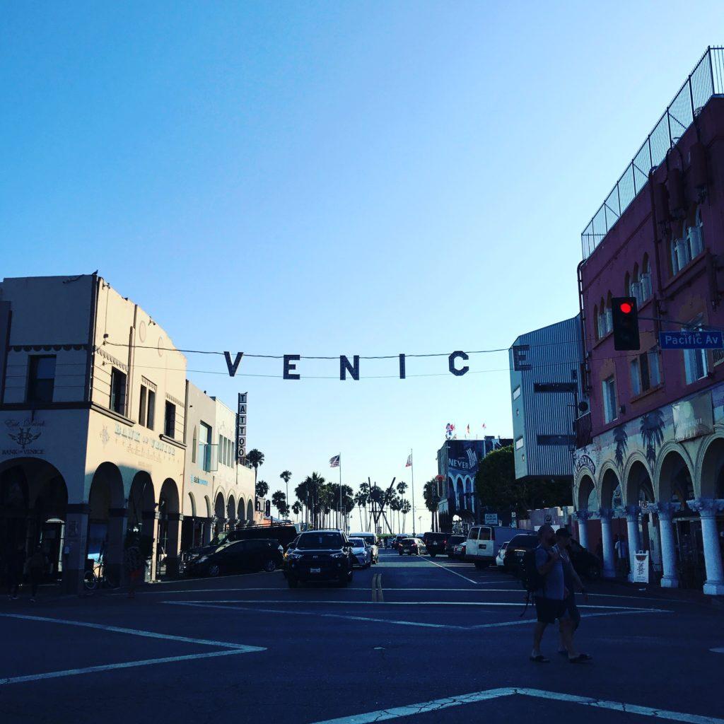 Gjelina, Venise, Venice,