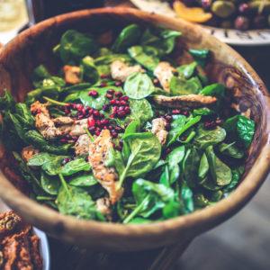 salad, food, pornfood, healthy food, recettes faciles et saines, recettes saines pour repas, recettes plats healthy, holissence