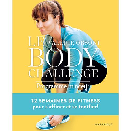 VALERIE ORSONI - Le Body Challenge
