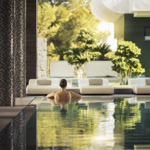 Séjours healthy en Europe, spa, wellness, chic, spa chic, les plus beaux spa, séjours healthy, séjours de rêve, bien être, zen, holissence