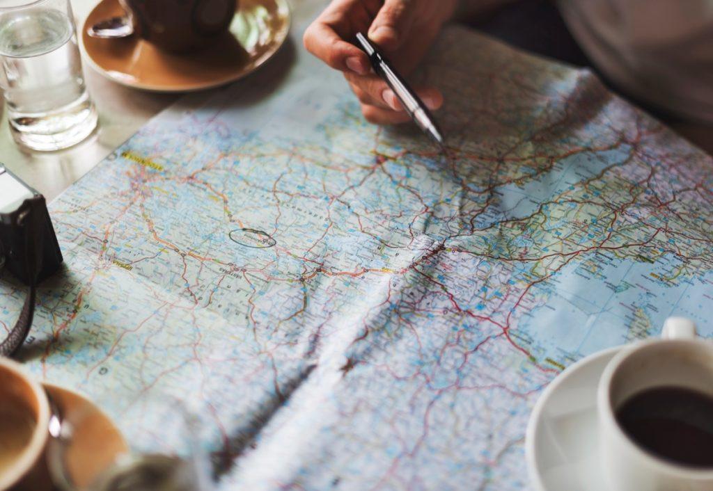 comment changer de vie, holissence, aventure, développement personnel