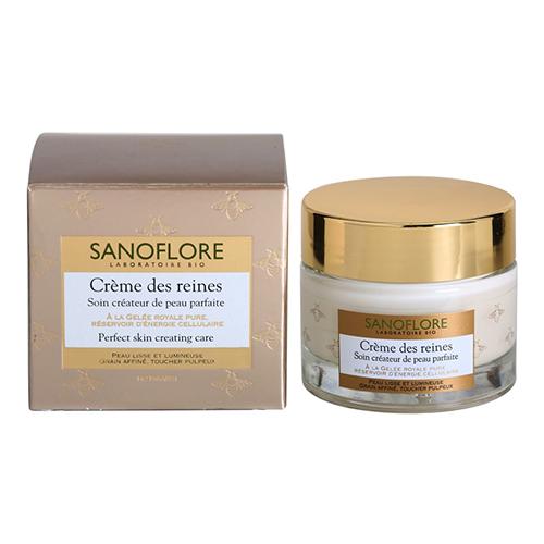 SANOFLORE - Crème des reines
