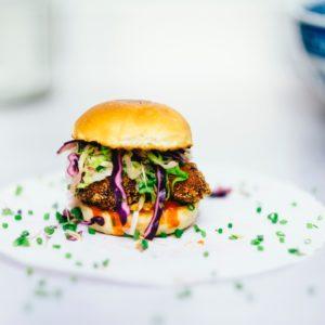 hamburgers végétariens, hamburgers, paris, veggie, végétarien, adresses, food, cuisine, bonnes adresses