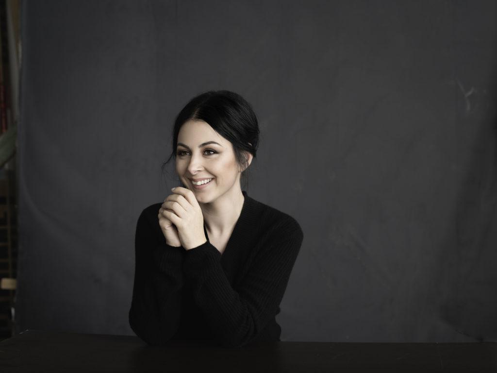 Zoe Boikou