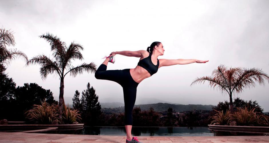 Valérie Orsoni, Body Challenge, yoga, fitness, coach sportif, holissence