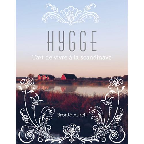 BRONTË AURELL - HYGGE, l