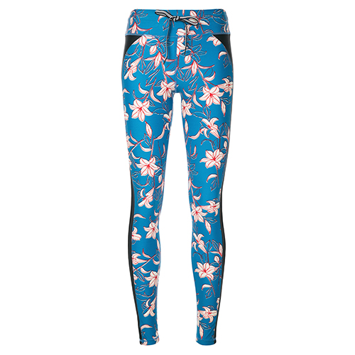 THE UPSIDE - Floral yoga pants