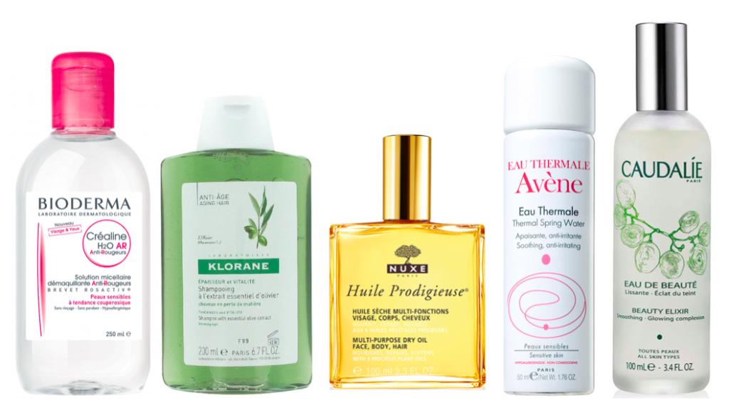 5 produits à shopper d'urgence en pharmacie - Holissence