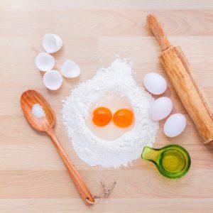œufs, recette, cuisine, oeuf, agar agar, algue, compote, banabe, tofu, holissence
