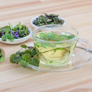 thé detox, food, cure detox, bien être, santé, holissence