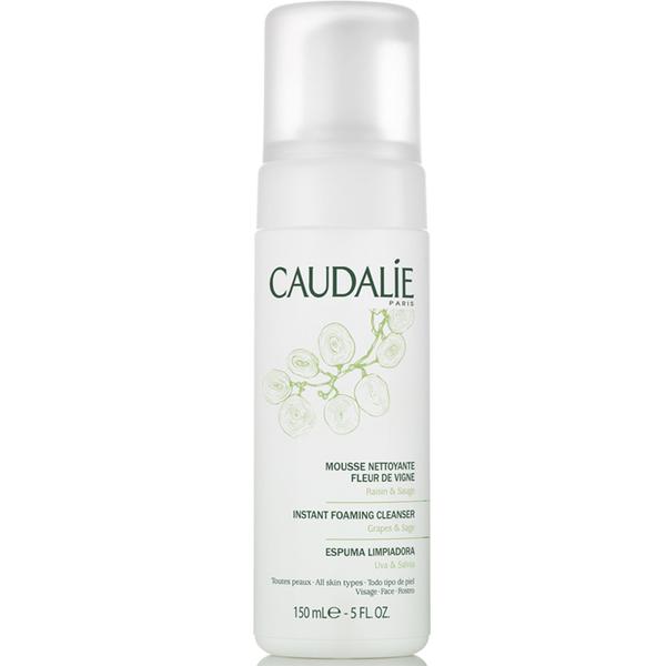 CAUDALIE - Mousse nettoyante