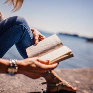 solitude, lecture, méditation, pensée positive