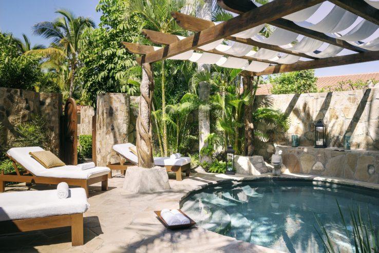 escapades, amoureux, séjours, saint valentin, OneAndOnly, Palmilla, wellness, romantique, mexique, piscine, holissence