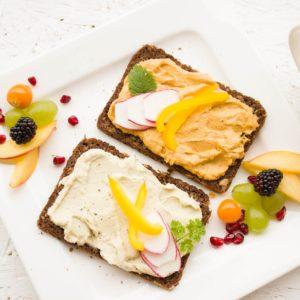 petit-déjeuner idéal, bien manger le matin