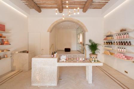 Boutique, Bastide, Aix-en-Provence,