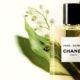les eaux de Chanel