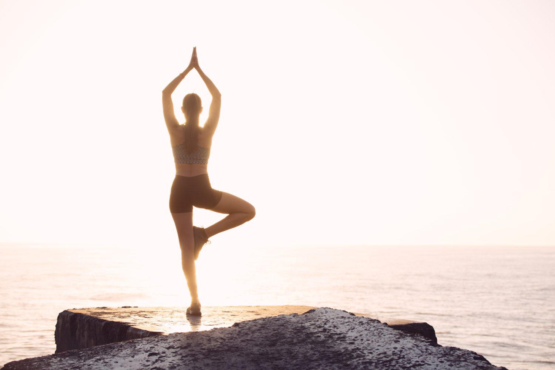 yoga maladies