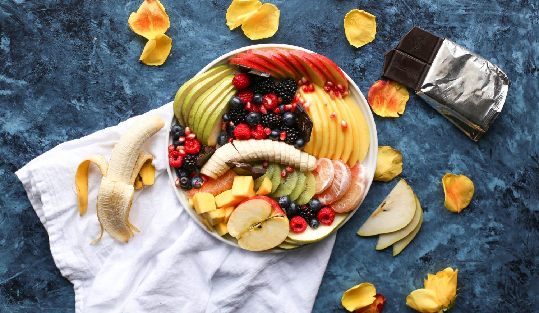 Miam-ô-fruits