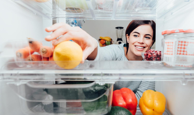 ranger-réfrigérateur