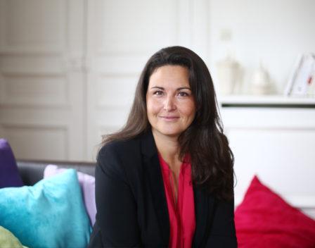 Catherine Aliotta sophrologue