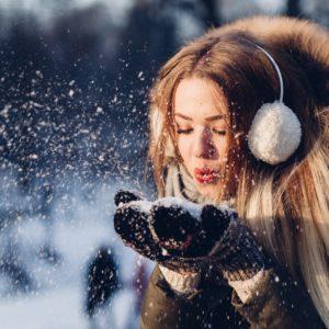 5 astuces pour se réchauffer