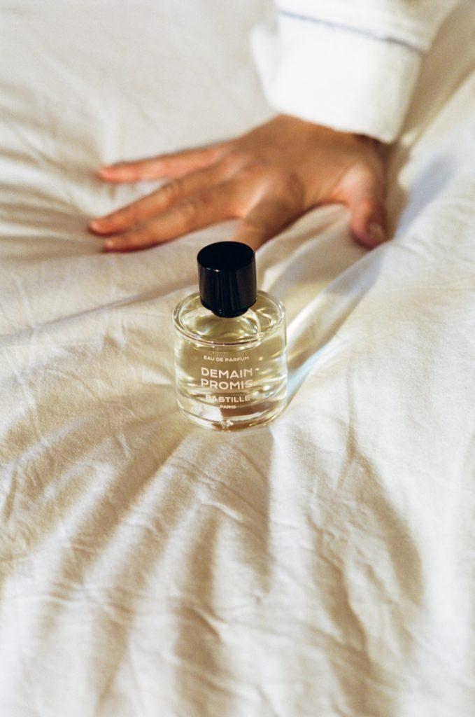 bastille,bastille parfums,parfum naturel,parfum