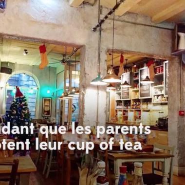 Bordeaux : nos bonnes adresses pour un après-midi en famille