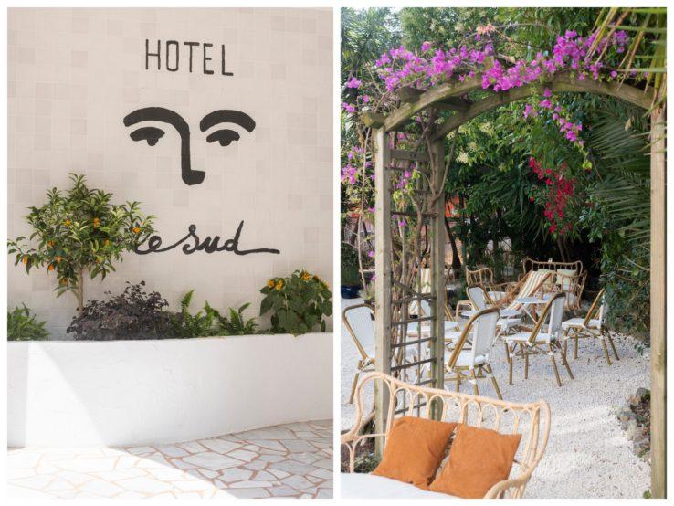 hôtel,le sud,hôtel le sud, juan les pins,cote d'azur,french riviera,travel,escapade,stephanie lizée,franck lebraly