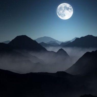 Pleine Lune du 30 décembre 2020