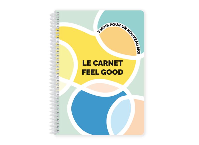 Carnet Feel Good - EpycurexPapierTigre